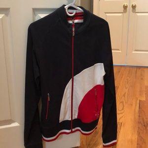 Ben Sherman Full ZIP Jacket